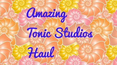 Amazing bargains from Tonic Studios