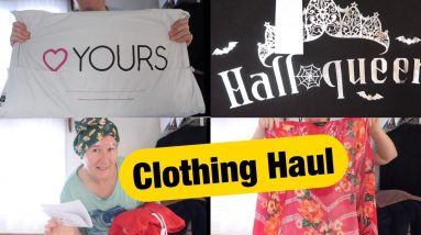 Love 💗 Yours Clothing Haul * SALES BARGAINS *