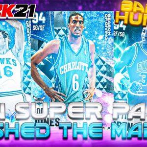 Insane Superpacks Market Crash - Grabbing Some Bargains And Running Them Online! (NBA 2K21 MyTeam)